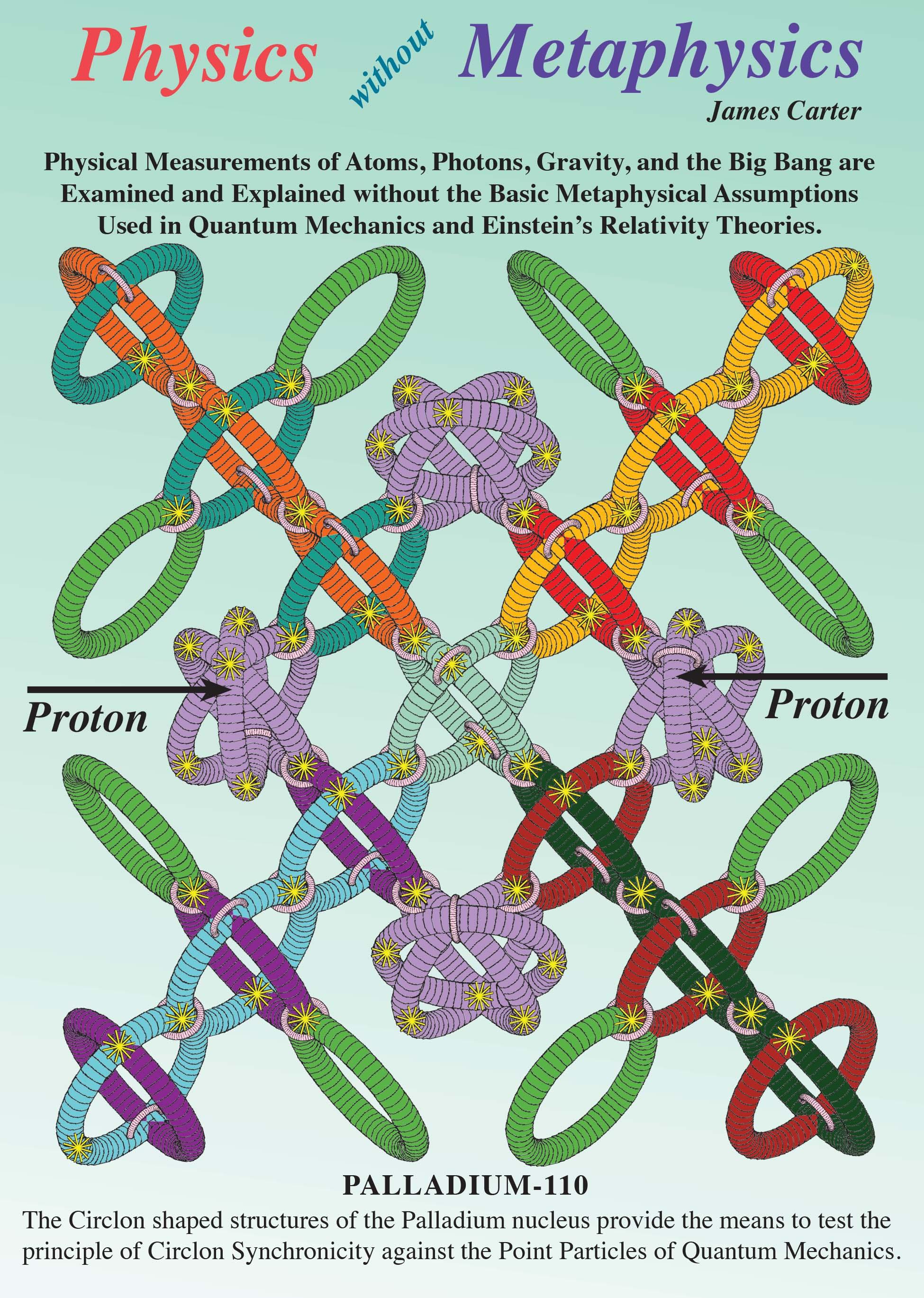 Physics without Metaphysics living-universe